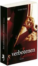Im verbotenen Zimmer - Erotik Roman - Linda Freese