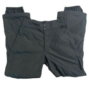 Columbia Sportswear Women's Snowboard Pants Gray Size S