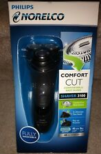 Philips Norelco Electric Shaver 3100 S3310/81 with comfort cut blade system