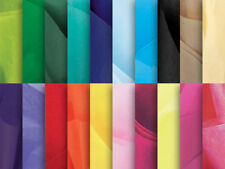 """20 Color Assort Tissue Paper 480 Sheets 20x30"""" Holiday crafts art projects Gifts"""