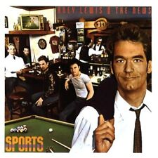 Huey Lewis, Huey Lewis and the News - Sports [New CD] Expanded Version