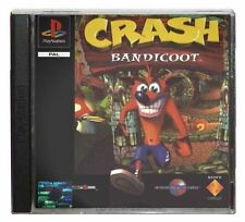 Platformer Video Game for Sony PlayStation 1