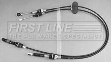 # FIRSTLINE FKG1049 CABLE MANUAL TRANSMISSION