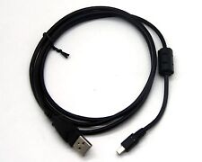 USB Data Cable Cord For CB-USB1 Olympus C-2100 Ultra Zoom C-211 C-3000 C-3020