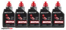 Fluido ATF Cajas Velocidades Variacion Continua Motul Multi CVTF, 5 litros