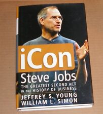 Excellent Biography of Steve Jobs +