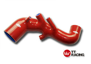 For Audi TT S3 1.8T 225 Seat Leon Silicone Induction Intake Pipe Hose 20vT Cupra