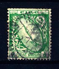 """IRELAND - IRLANDA - 1922 - """"Spada di luce"""""""