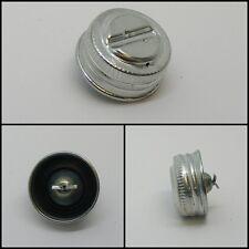 Classic Mini Metal Master Cylinder Cap 59-63 x1 17H3723 brake clutch bmc austin