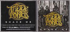 Taddy Porter - Shake Me - Rare Radio Promotional CD Single - 1204