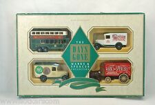 Lledo The Days Gone coffret Marks & Spencer Collection  Near Mint/boîte  (#A8b)