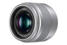 EU Panasonic 25mm F1.7 ASPH Lumix G Silver