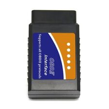 ELM327 Bluetooth OBD2 OBDII Car Diagnostic Scanner Code Reader Tool for IOS Devi
