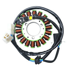 Stator Coil for Hyosung GT650 R GV650 05-17 ST7 Carb 10-16 ATV GOES 450 07-10