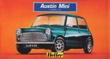 Heller 1/43 Austin Mini # 80153