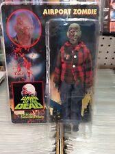 "Distinctive Dummies Dawn of The Dead Airport Zombie 8"" Custom Figure #9/60"