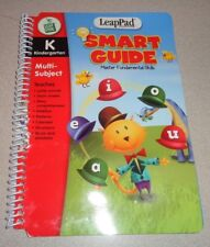 Leap Pad Leap Frog - Smart Guide Master Fundamental Skills - New In Package
