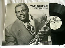 TAB SMITH I Don't Want To Play Red Richards Al McKibbon Walter Johnson LP