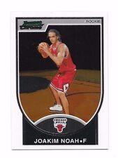 2007-08 Bowman Chrome Joakim Noah #d 1061/2999