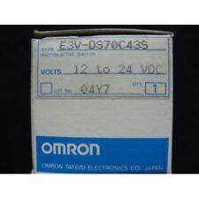 Sensore fotoelettrico E3V-DS70C43S OMRON E3VDS70C43S