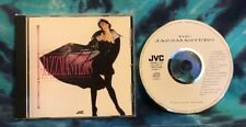Paul Hardcastle CD Jazzmasters  JVC-2021 (1993)