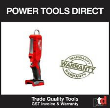 NEW MILWAUKEE 18V CORDLESS M18IL-0 INSPECTION WORKLIGHT BARE TOOL SKIN ONLY