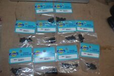 Athearn 90606 Coupler Cover Plastic 10 packs of 12 HO Scale