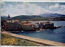 CP 20 - Haute Corse - Saint-Florent - Maisons à fleur d'eau