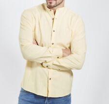 New Mens Mish Mash Dorset Lemon Shirt Size Small £19.99 or best offer RRP £55