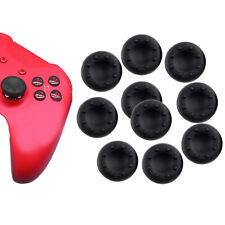 10x Thumb Stick Grips Analog Silicone Cap Covers For PS3 PS4 Xbox One Wii U