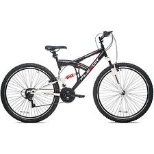 29 Inch Mountain Bike Double Suspension Men'S Bicycle