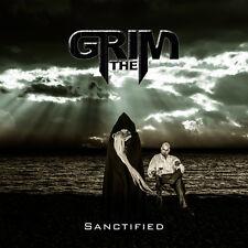 Grim - Sanctified [New CD]