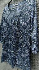 Street one Tunika, Street One Bluse, Longbluse , Gr. L,M, Gr,40,38