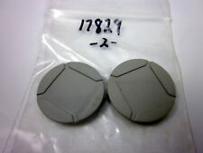 U.S. Seller NOS OEM Snapper Set of ( 2 ) 17829 Caps Shipping W/Track Included