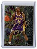 96-97 FLEER METAL KOBE BRYANT RC #181 PSA 10 LAKERS VERY RARE PLEASE READ DESCRI