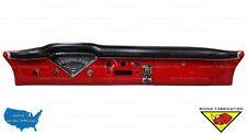 Black Dash pad 1955 1956 1957 1958 1959 Fits Chevrolet Truck   RF308