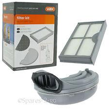 VAX MACH 4 Vacuum Cleaner Hoover Hepa Filter Kit VZL-6014 Genuine Spare Parts