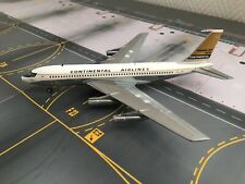 CONTINENTAL AIRLINES BOEING 720B Inflight200 – 1:200 TOP OVP