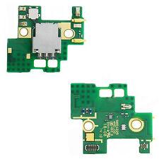 Genuine Nano Sim Card Rearder Tray Holder Slot Flex For Nokia Lumia N930 Part