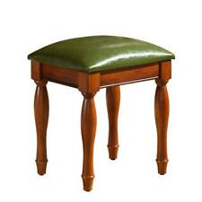 Luxury Foot Stool 100% Handcrafted Premium Quality Pommel Low Horse Foot