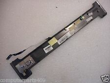 HP Compaq Presario F700 Power Button & Speaker Cover Bezel 442889-001