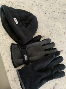 thinsulate hat And Gloves