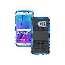 Étuis, housses et coques bleus Samsung Samsung Galaxy S7 pour téléphone mobile et assistant personnel (PDA)