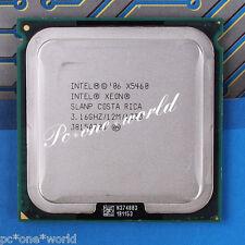 100% OK SLANP SLBBA Intel Xeon X5460 3.16 GHz Quad-Core Processor CPU