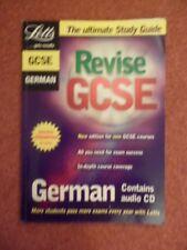 Letts Revise GCSE German