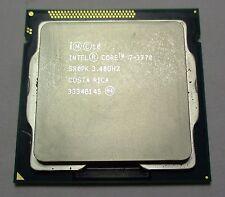 Intel Core i7-3770(SR0PK) 3.4 GHz/8MB/ LGA1155 Ivy Bridge Quad Core CPU