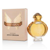 Paco Rabanne Olympea Intense Eau De Parfum Spray 50ml Womens Perfume