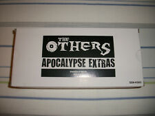 The Others - 7 Sins - Apocalypse Extras - Expansion - Neu & OVP - CMON - KS