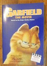 Garfield The Movie, H S Newcomb. Jim Davis.pb 2004
