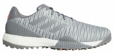 Adidas CodeChaos Sport Golf Shoes EE9112/EF5729 Grey/White/Solar Red Men's New